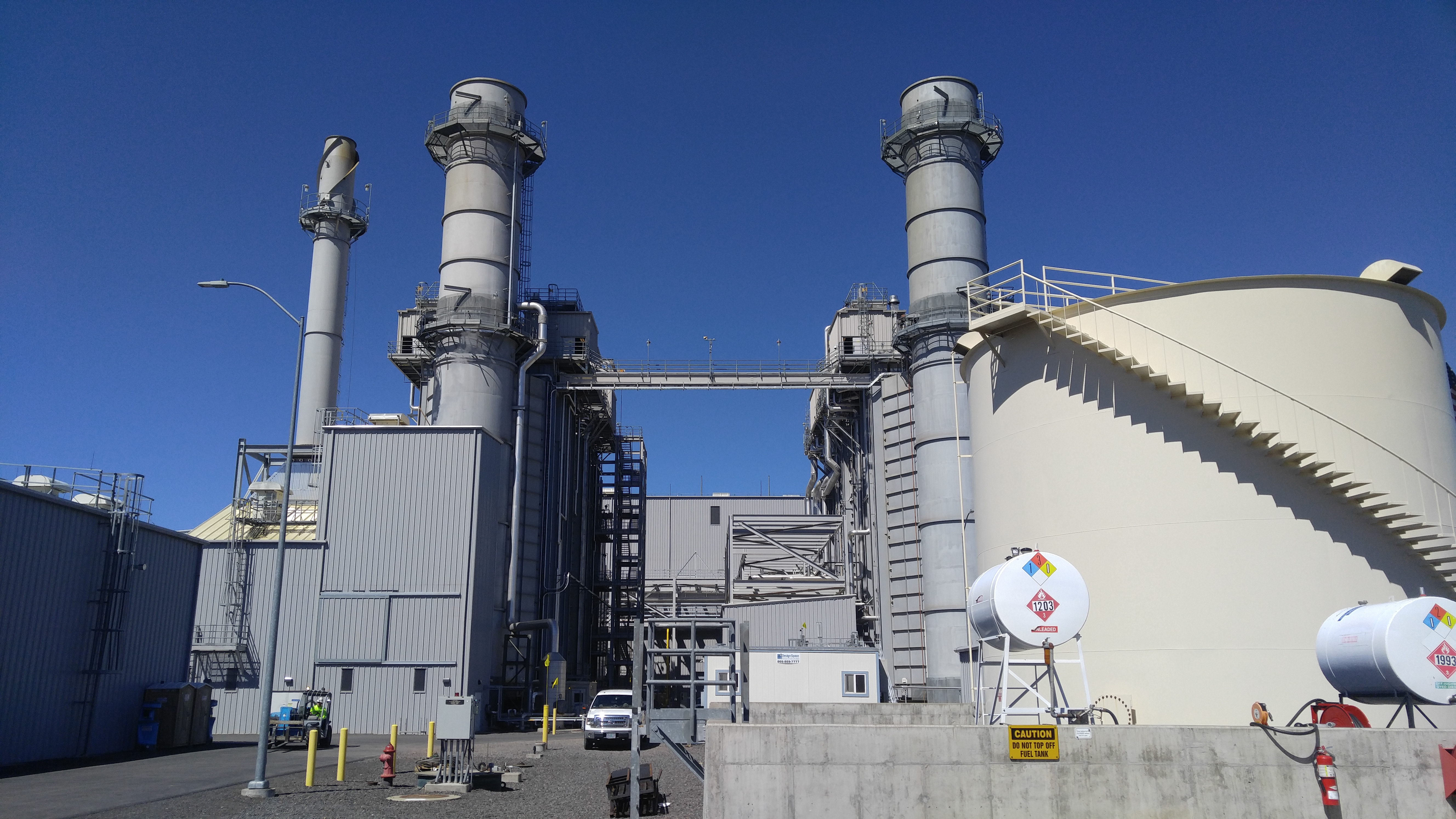 Water Treatment & Sanitation Services